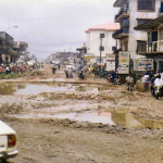 Aba the commercial Nerve Centre of Abia State
