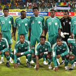 Super Eagles of Nigeria - www.lactronics.com