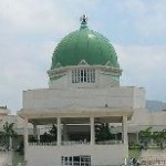 Nigerian Senate House