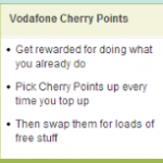 Vodafone Cherry Point