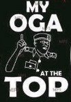 My Oga at the Top, the NSCDC Website saga