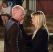 Eastenders Max and Tanya