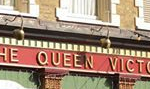Eastenders Queen vic