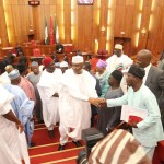 The National Assembly: Lagos Calabar Rail Project